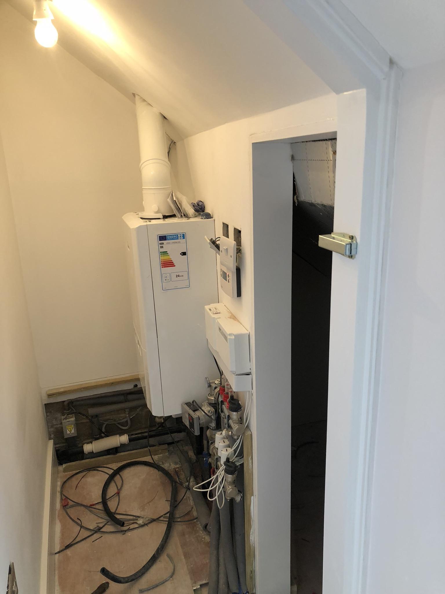 Crystal Palace Plumbers Heating Engineers London Uk Se19 Uk